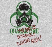 Quarantine (Cert 15) by Purplecactus