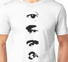 Beatle Eyes Unisex T-Shirt