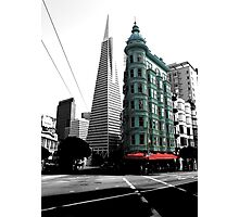 San Francisco Pops Photographic Print