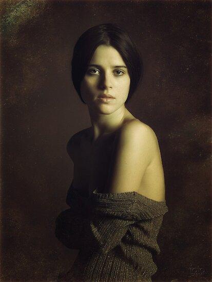 Portrait  by fotowagner
