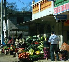 La Vida de Guatemala 6 by Jessica Grunewald