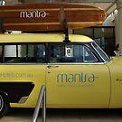 MANTRA RESORT PROMO CAR by Colin Van Der Heide