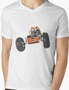 Dune buggy Mens V-Neck T-Shirt