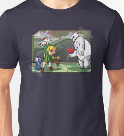 Heart for the Hero Unisex T-Shirt