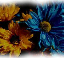 Bouquet by strgaZeNn