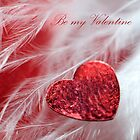 be my Valentine by photofairy
