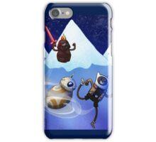 Adventure Wars! iPhone Case/Skin