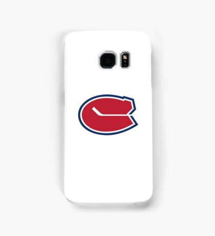 Montreal Canucks Samsung Galaxy Case/Skin