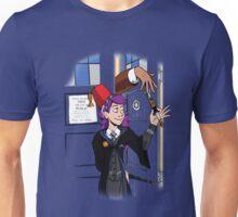 More Than Magic Unisex T-Shirt
