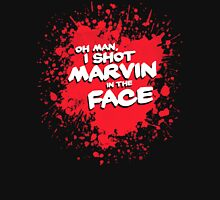IN THE FACE !!! T-Shirt