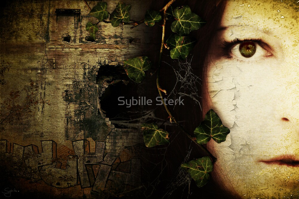 By Increments - SP by Sybille Sterk