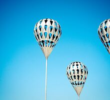 Balloons by Janice Kho