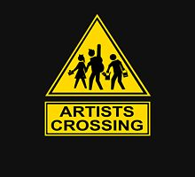 Artists Crossing Unisex T-Shirt