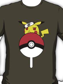 Sasukemon T-Shirt