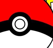 Sasukemon Sticker