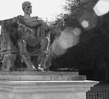 Emperor Constantine by Mounty