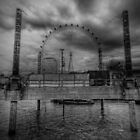 The Eye is Rigged by Conor MacNeill