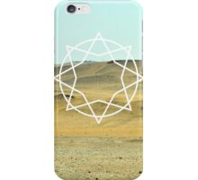 sol II iPhone Case/Skin