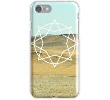 sol II iPhone Case/Skin