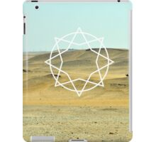 sol II iPad Case/Skin