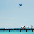 Holiday makers by satwant