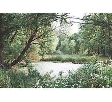 Whispers of Nature Photographic Print