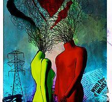 AMOR DEL CARO by masterizer