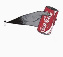 Sticks and Soda by William Beasley