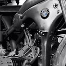 Early 20th Century BMW by JH2011