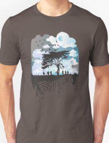 life is full of colour Unisex T-Shirt