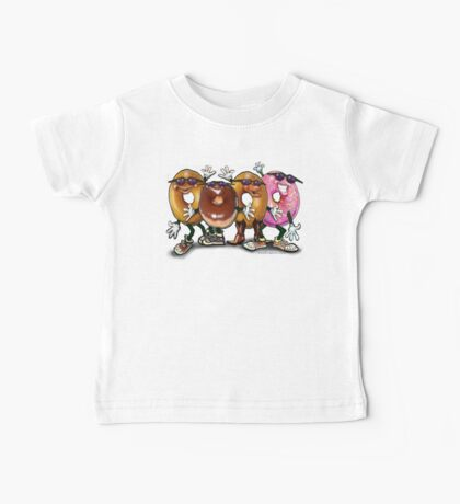 Donut Party Kids Clothes