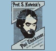 Prof. Kubrick