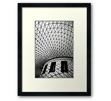 British Museum Framed Print