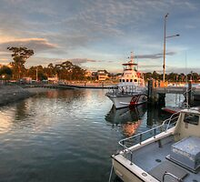 Ulladulla by Bluesoul Photography