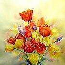 Tulip ,A spring Celebration ! by LorusMaver