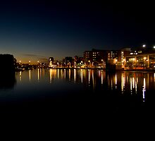View by Night by mattmaltby