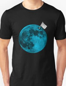 Moon BB Unisex T-Shirt