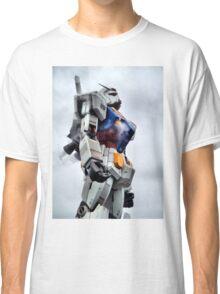 Gundam Pride Classic T-Shirt