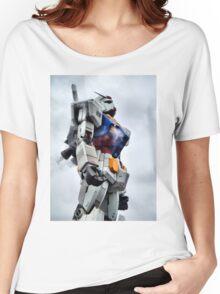 Gundam Pride Women's Relaxed Fit T-Shirt