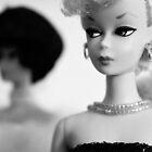 Fashion Dolls by Nichelle Jones
