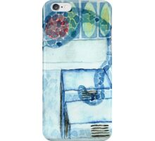 Ocarina of Time: Water Temple iPhone Case/Skin