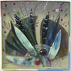 Flower Box No.3 by Jeffrey Hamilton