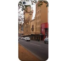 A funny thing happened on the way to the Forum!! Melb. VIC Australia iPhone Case/Skin