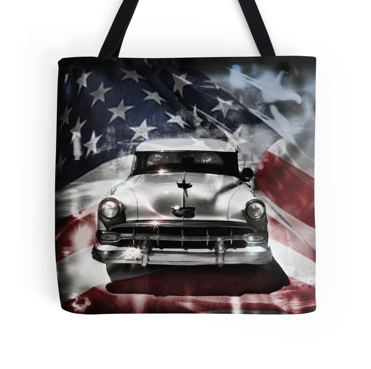 see the usa in your chevrolet tote bags by carolm redbubble. Cars Review. Best American Auto & Cars Review