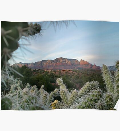 Its All Good ..SEDONA Poster