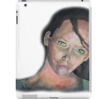 Kate Austen iPad Case/Skin
