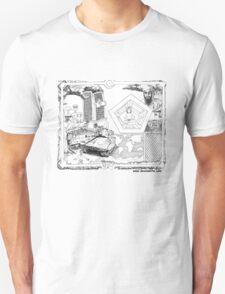 9/11 Intafada Unisex T-Shirt