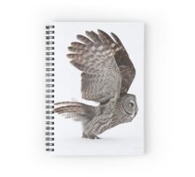 Proceed to runway for take off Spiral Notebook