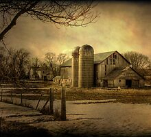 The Homestead II by KBritt