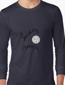 Spiked Punch Volleyball T-Shirt